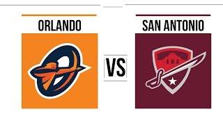 Orlando Apollos vs San Antonio Commanders | AAF Football Week 2 Full Game Highlights |