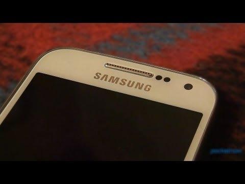 Полный обзор Samsung Galaxy S4 Mini