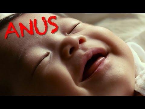 Top 10 Awkward Baby Names