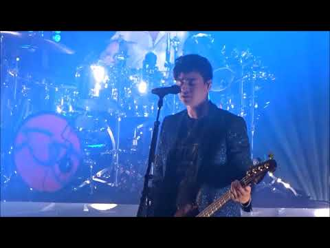 5SOS Why Won't You Love Me London O2 Brixton Academy 2018