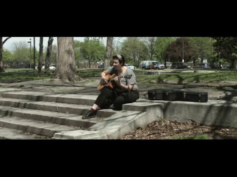 Shannen Moser - Yard (Live In Philadelphia)