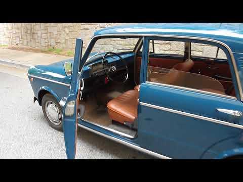 1968 Fiat 1100R Sedan for sale