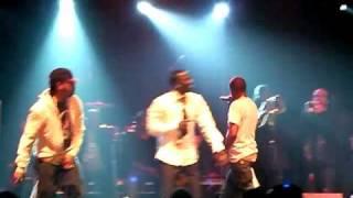 Rock City Akon - Losin it & I