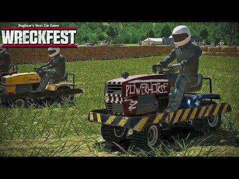 Wreckfest - Episode 22 - Career Mode