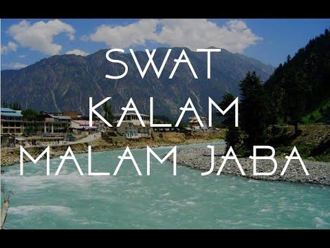SWAT | KALAM | MALAM JABBA | By: BeingAtraveler.com