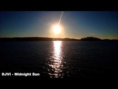 DJVI - Midnight Sun