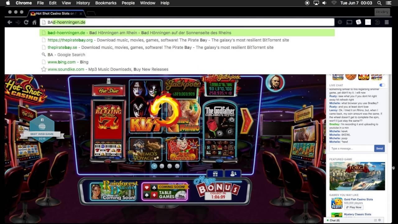 Real Classic Slot Machines