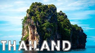 THAILAND TRAVEL VIDEO 2018 (PHUKET,THAILAND)