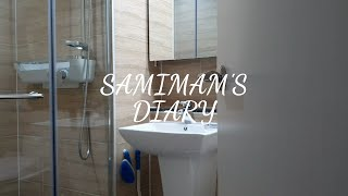 욕실청소쉽게하는법, 욕실청소세제, 욕실 정리 팁 | М…