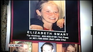Elizabeth Smart on her journey from survival to inspiration (Pt 1) - Crime Watch Daily