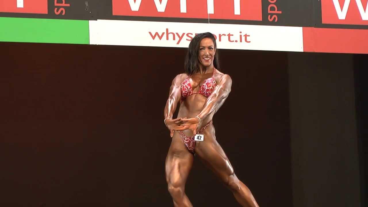 Miss lisa muscle