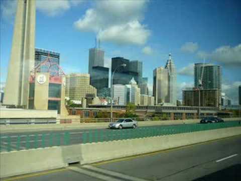 Cities of the World: Toronto