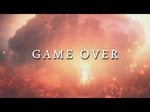 DEATH OF THE VIDEO GAME INDUSTRY - Teaser Trailer