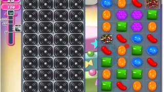 Candy Crush Level 210 Walkthrough Video & Cheats