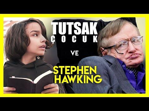 Bir Çocuk Hawking'den Ne İster? - İnsanlığa Katkı - Osman Bulut