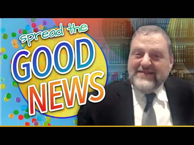 Spread the Good News (Ep. 142)
