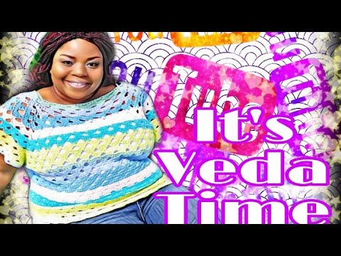 Veda#9 Birthday Mail From Miss Southern Belle