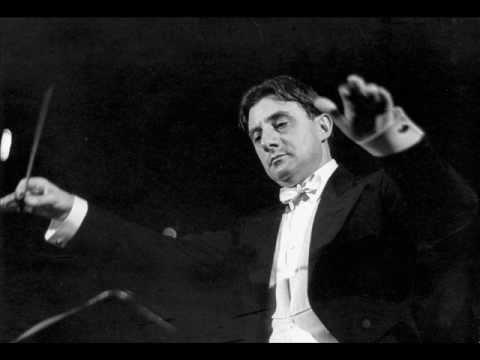 Barbirolli - Arensky: Variations on a Theme by Tchaikovsky (improved sound)