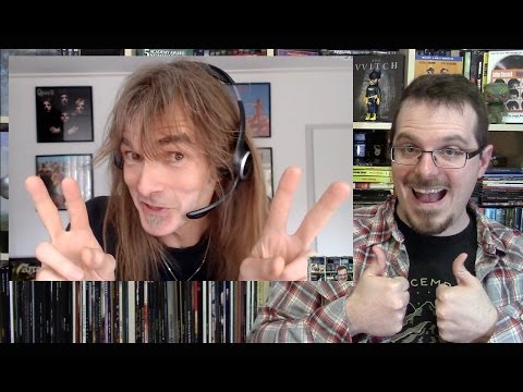 Notes interviews Arjen Lucassen from Ayreon