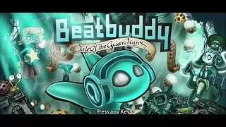 Beatbuddy: Tale of the Guardians Xbox One gameplay and review