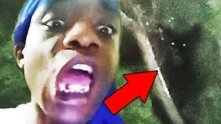 5 CREEPY Creature Videos That Are SCARY as HECK !