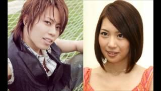 TM Revolutionの西川貴教さんと元AKB48の増田有華さんがトークしており...