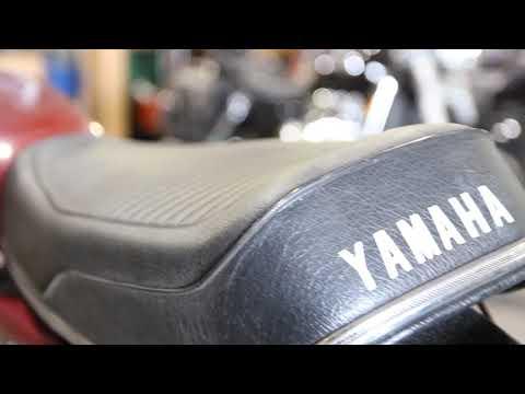1973 Yamaha RD350 Used Parts