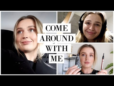 Come Around With Me 🌟A Daily Vlog