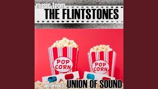 I Wanna Be A Flintstone - (Tribute to Screaming Blue Messiahs)