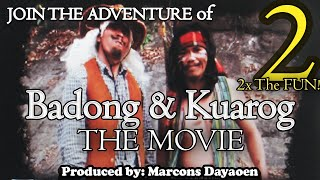 The Adventure Of Badong & Kuarog 2 Full Movie (Official Pan-AbatanRecordsTV) Igorot Ilocano Comedy
