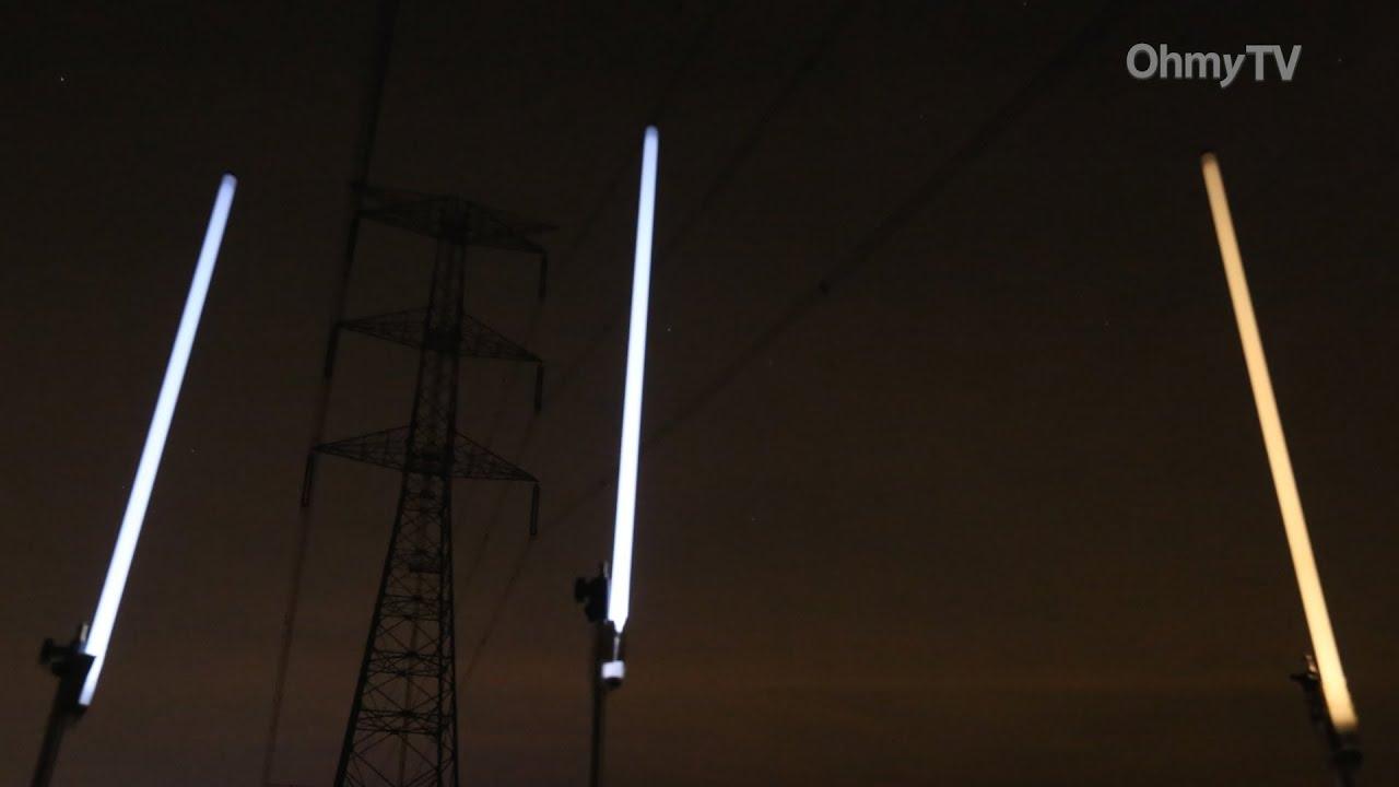 Elegant Low Voltage Up Lighting