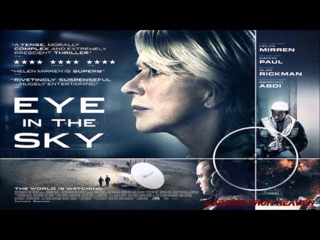 Eye In The Sky (Sons of Pythagoras-Eye Of Storm) Trailer Music/Soundtrack