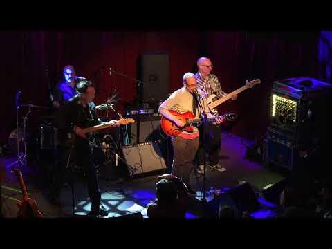 Huffamoose - 4K - 12.30.17 - Ardmore Music Hall - Full Set