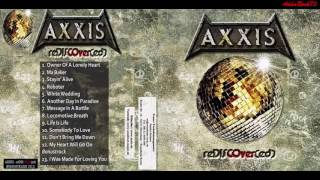 Watch Axxis Another Day video