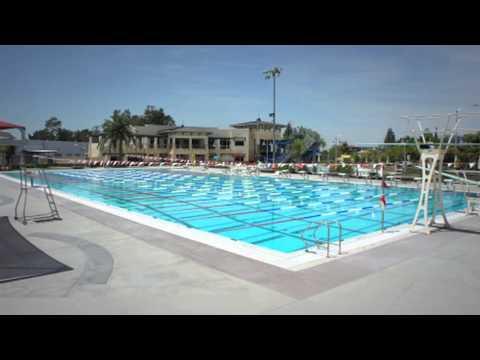 San Fernando Regional Pool