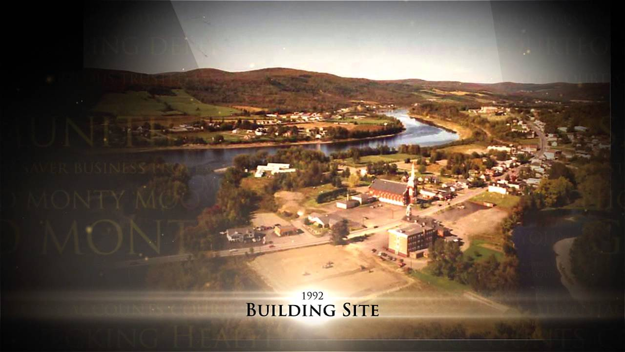 Acadia Federal Credit Union >> Acadia Federal Credit Union 50 Year Commemorative Video Youtube