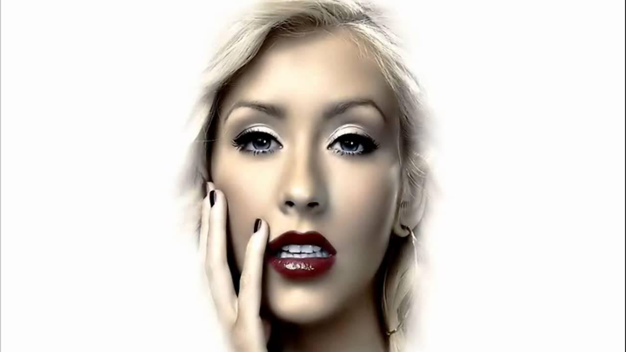 Fausto Xavier Aguilera >> Girls Gone Lazy - Christina Aguilera [ Vol.8 ] - YouTube