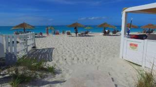 The Sands at Grace Bay, Turks and Caicos