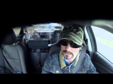 Jeff Gordon et Pepsi Max présentent : 'Test Drive 2'