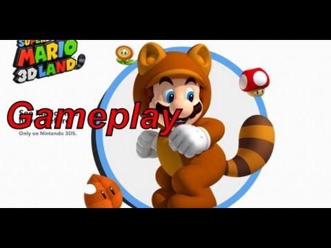 Super Mario 3D Land truco para otener vidas Facil W4-Boss