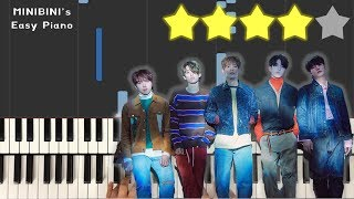 #day6 #i'll_try #노력해볼게요 this song's sheet at : https://www.mymusicsheet.com/jsv1313/2391 welcome to the minibini's music studio, please subscribe + like ♡ & ...