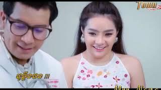 ដូច្នឹងផង!! Khmer funny video 2017 # 01