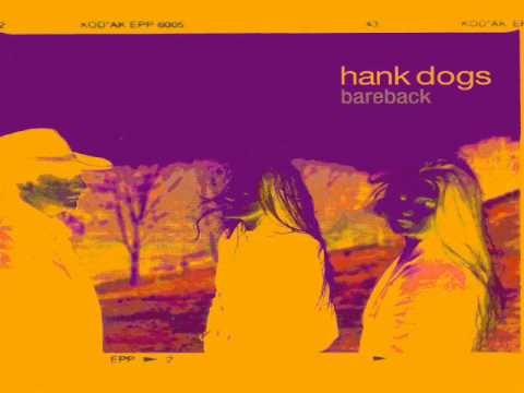 Hank Dogs - Lucky Break.