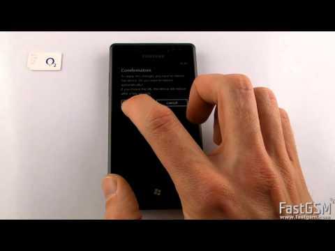 Unlock Samsung Omnia 7 (i8700) & Focus (i917)