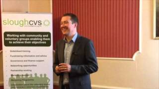 Internet Marketing for the Voluntary Sector - Part 7