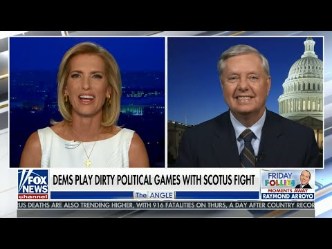 Graham Reacts to Closed Senate Session and Presidential Debate