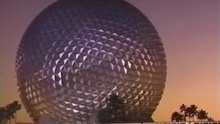 WDW Resort TV 1995 | Disney World Network | Direct Capture thumbnail