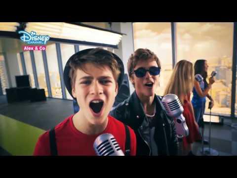 Music Speaks Offical HD | Alex & Co UK