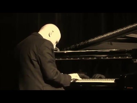 "Jon Davis Trio - ""Beauty and the Blues"" 16/IV-2016"