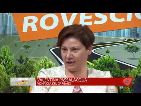 DIRITTO & ROVESCIO 2016/17: IL FUTURO DELLA PUGLIA E' NELLA STORIA